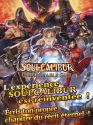 SoulCalibur Unbreakable Soul sur iPhone et iPad