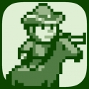 2-bit Cowboy sur iPhone / iPad