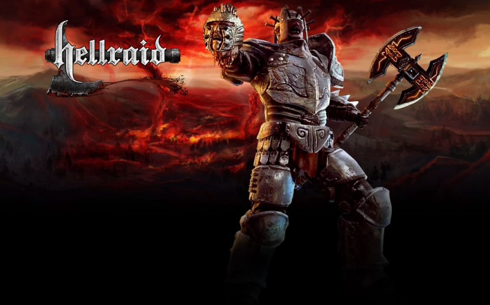 Hellraid: The Escape sur iPhone et iPad