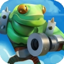 Test iOS (iPhone / iPad) Toy Rush