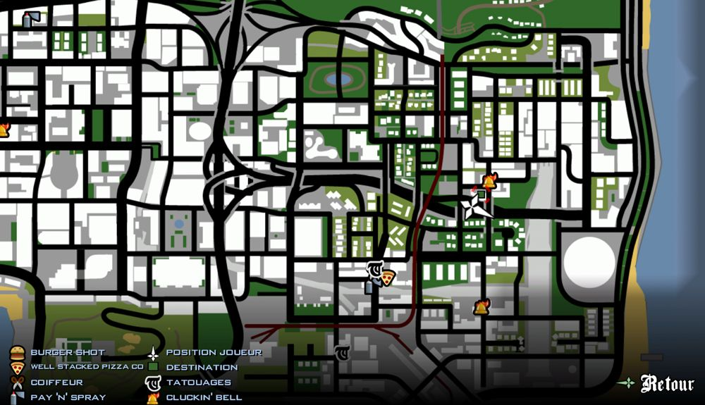 10 oct. 2017 ... Bonjour a tous et a toutes, J'ai installer le jeu GTA San Andreas et je désire  savoir si on peux jouer avec depuis une manette ? Et si oui, quel...