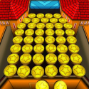 Test iPhone Coin Dozer