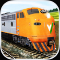 Test iPad Trainz Simulator 2