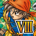 Test Android de Dragon Quest VIII