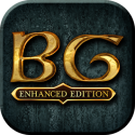 Test Android de Baldur's Gate Enhanced Edition