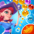 Test Android Bubble Witch Saga 2