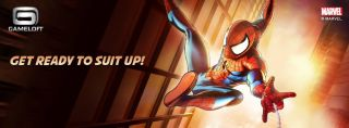 Spider-Man Unlimited de Gameloft et Marvel