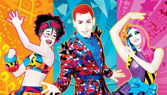 Just Dance Now par Ubisoft sur Android et iOS