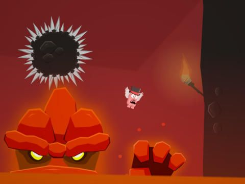 Pigs Can't Fly sur Android, iPhone et iPad