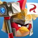 Test iOS (iPhone / iPad) de Angry Birds Epic