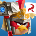 Test Android de Angry Birds Epic