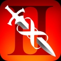 Test iOS (iPhone / iPad) Infinity Blade II