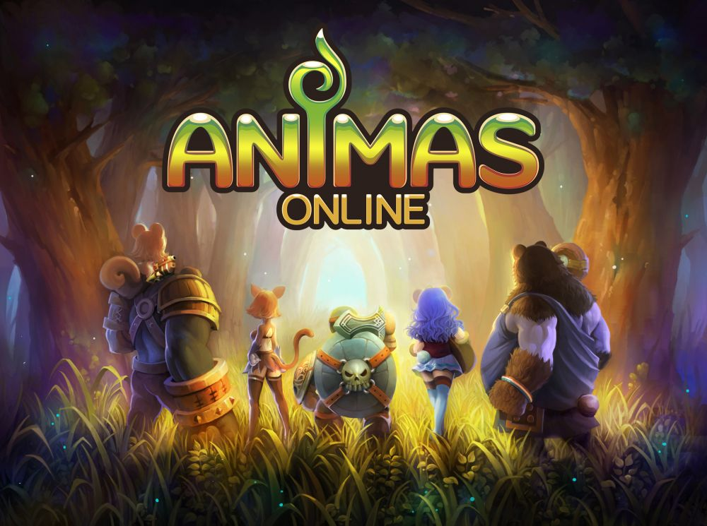 Animas Online de Gameforge sur Android, iPhone et iPad