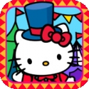 Test iOS (iPhone / iPad) Hello Kitty Fête Foraine