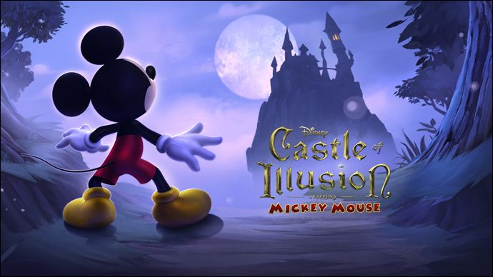 Castle of Illusion sur Android