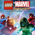Test iPhone / iPad de LEGO Marvel Super Heroes : Univers en péril
