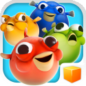 Test Android Bubble Fish Party