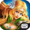 Voir le test iPhone / iPad de Dungeon Gems