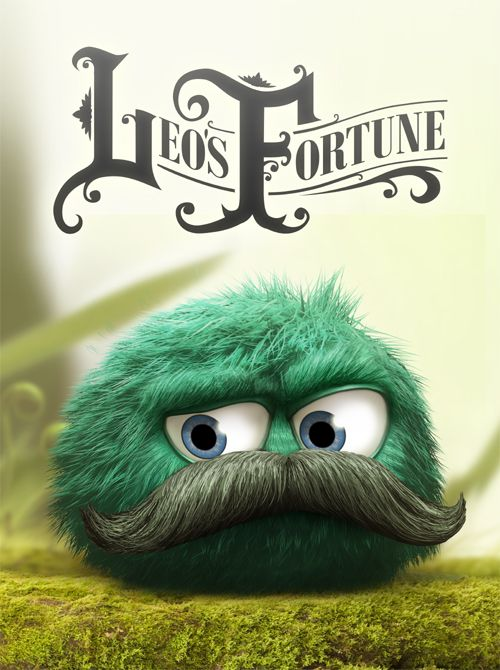Leo's Fortune sur Android