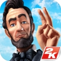 Test iOS (iPhone / iPad) de Civilization Revolution 2