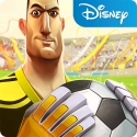 Test iOS (iPhone / iPad) Disney Bola Soccer