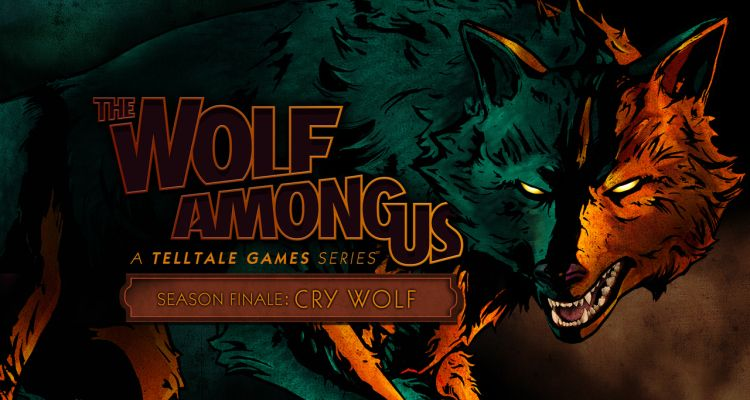 The Wolf Among Us de Telltale
