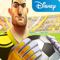 Test Android de Disney Bola Soccer