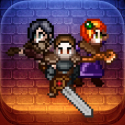 Test iPhone / iPad de Wayward Souls