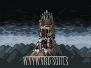Wayward Souls sur iPhone et iPad