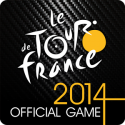 Test Android Tour de France 2014 - Le jeu