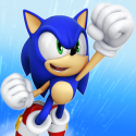 Test Android de Sonic Jump Fever