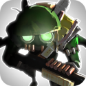 Test Android de Bug Heroes 2