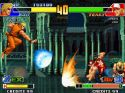 The King of Fighters '98 sur iPhone, iPad et Android