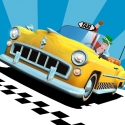 Test iPhone / iPad de Crazy Taxi: City Rush