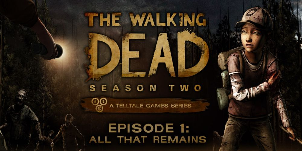 Walking Dead: The Game - Season 2 - Episode 1 de Telltale