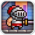 Test iPhone / iPad de Devious Dungeon