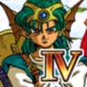 Test iOS (iPhone / iPad) Dragon Quest IV