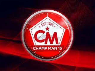 Champ Man 15 de Square Enix sur iPhone et iPad