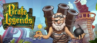 Pirate Legends TD sur iPhone et iPad