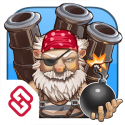 Pirate Legends Tower Defense sur Android