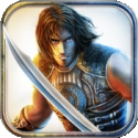 Test iOS (iPhone / iPad) Prince of Persia® The Shadow and the Flame
