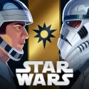 Test iPhone / iPad de Star Wars: Commander