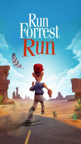 Run Forrest Run sur Android