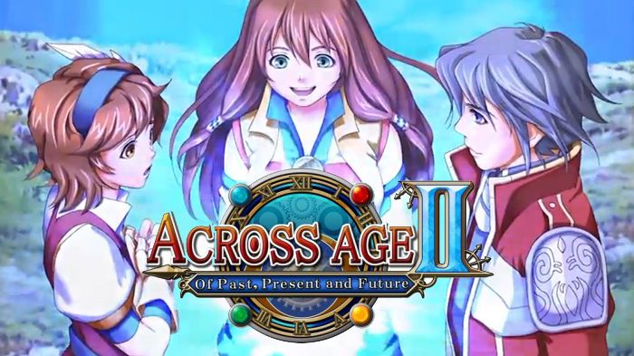 Across Age 2 sur Android