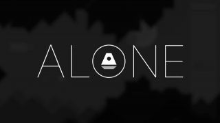 ALONE... sur iPhone et iPad