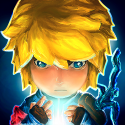 Almightree The Last Dreamer sur iPhone / iPad