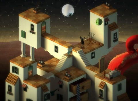 Back to Bed sur iPhone, iPad et Android