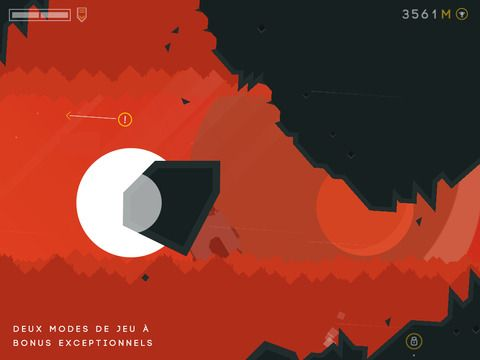 ALONE... sur Android, iPhone et iPad