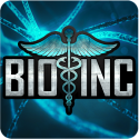 Test Android Bio Inc. - Simulateur biomédicale