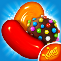 Test Android Candy Crush Saga